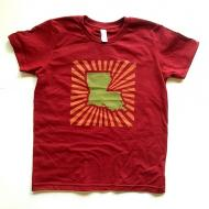Louisiana Power Youth Tee