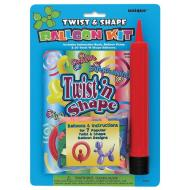 Balloon Kit-Latex-Twist & Shape