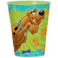 Cups-Scooby-Doo-Plastic-16oz - Discontinued