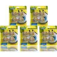 Mini Pinball Game-SpongeBob-4pk