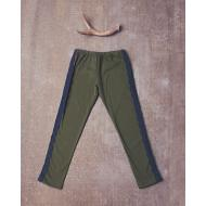 Eve Legging Olive