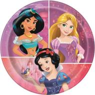 Plates Bev - Disney Princess