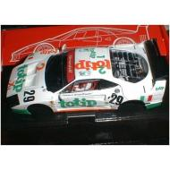 Ferrari F40 - #29 Totip - LeMans 1994 - Fly - 1:32 Scale Slot Car Kit