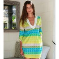 Surf Stripes Tunic