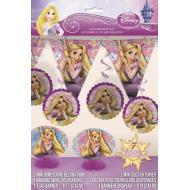 Room Decor Kit-Tangled-7pk (Discontinued)