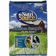 Nutri Source  GF Chicken 30lb