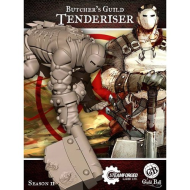 Guild Ball (S2): Butcher - Tenderiser