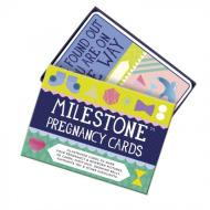 Milestone - Pregnancy Cards