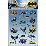 Stickers-Batman-1pkg-4 Sheets
