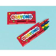 Favours-Crayons