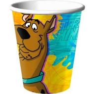 Cups-Scooby Doo-Paper-9oz-8pk - Discontinued