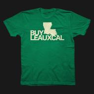 Buy Leauxcal Mens Tee