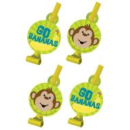 Blowouts-Monkeyin Around-8pkg