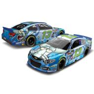 2015 Chevy SS #13 Geico Squidward Casey Mears Action 1:24 Scale Diecast Model Car