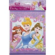 Loot Bags-Disney Princess-8pk