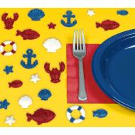 Table Sprinkles - Nautical 20pk