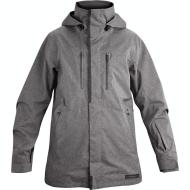 DAKINE FUSE JACKET M'S Grey Heather XL