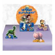 Table Decor Kit-Balloon-Toy Story (Discontinued)