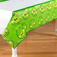 Table Cover-Angry Birds-Paper-54''x 96''
