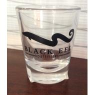 BLACK EEL Shot Glass