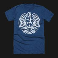 State Seal Icon Womens Tee