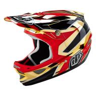 TLD D3 Composite (Reflex Gold Chrome) Medium
