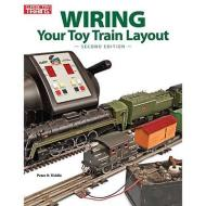 108405 WIRING Your Toy Train Layout