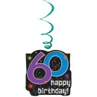 Danglers-Swirl-60th Bday-12pk
