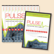 Pulse 10 DVD + Study Guide Set **