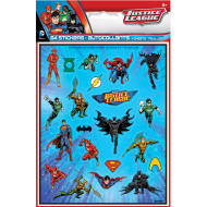 Stickers - Justice League