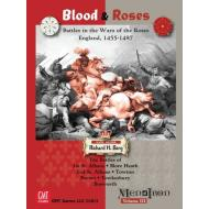 Blood & Roses (Men Of Iron vol. III)