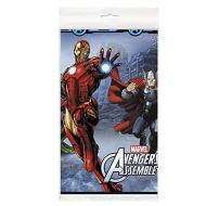 Table Cover-Avengers-Plastic-54'' x 84''