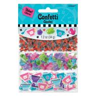 Confetti Value Pack - Mad Tea party