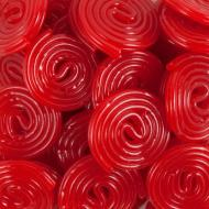 Candy-Strawberry Licorice-350g