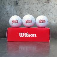 Golf Ball (3-Pack)