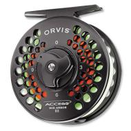 Orvis Access Mid-Arbor Fly Reel