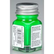 1174 Enamel 1/4oz  Green Fluorescent