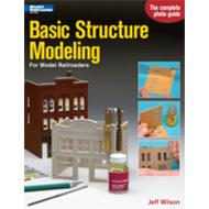 12258 Basic Structure Modeling