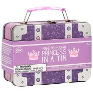 Princess In A Tin