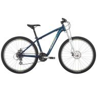 "Raleigh Eva 3 Medium/17"" (Blue)"
