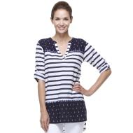 Hatley Taped Tunic