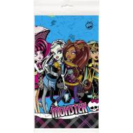 Table Cover-Monster High-Plastic-54'' x 84''
