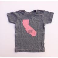 California Locally Grown Tee