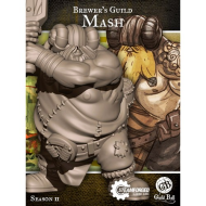 Guild Ball (S2): Brewers - Mash