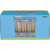 Toothpicks- Cello Wrapped- 1000Pk/2.5""
