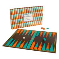 The Games Room Backgammon