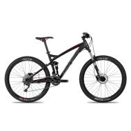 Norco Fluid 7.2 Med (Blk/Gry/Red/Wht)