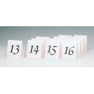 Place Cards-Numbers-13~24-12pk/5''
