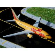 Gemini Jets Southwest Airlines Boeing B737-700 1:400 Scale Diecast Model Airplane