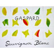 GASPARD TOURAINE SAUVIGNON BLANC 2015 750 mL